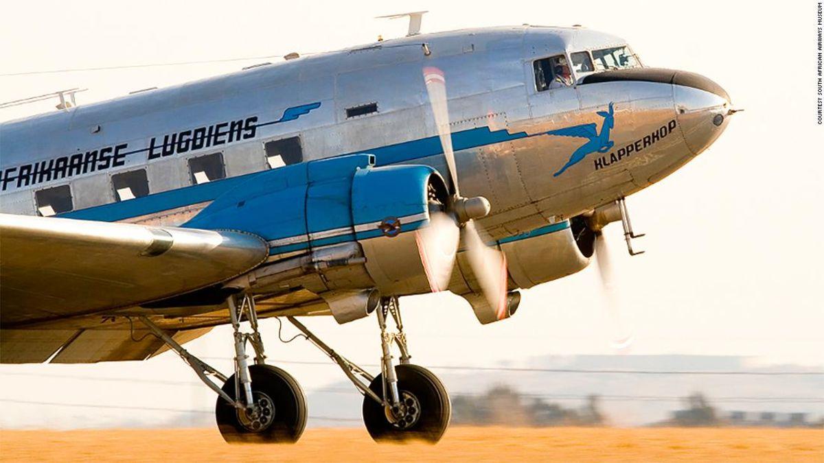 Die Welt beste airline Museen