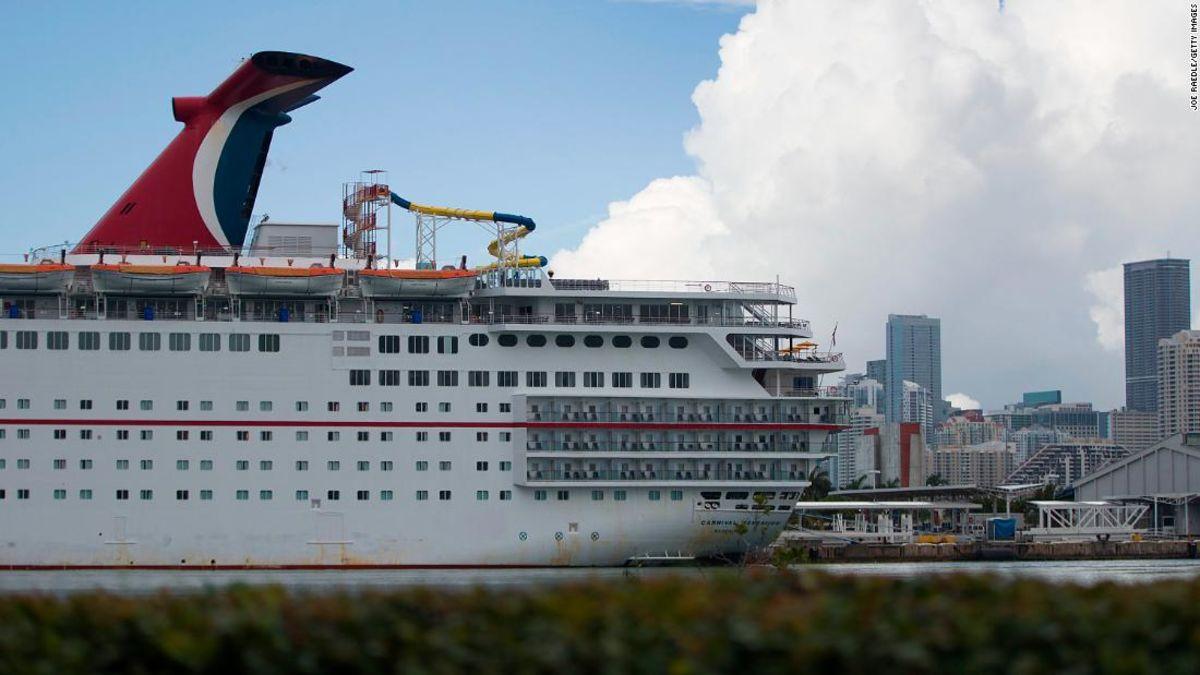 Carnival Cruise Line verbietet