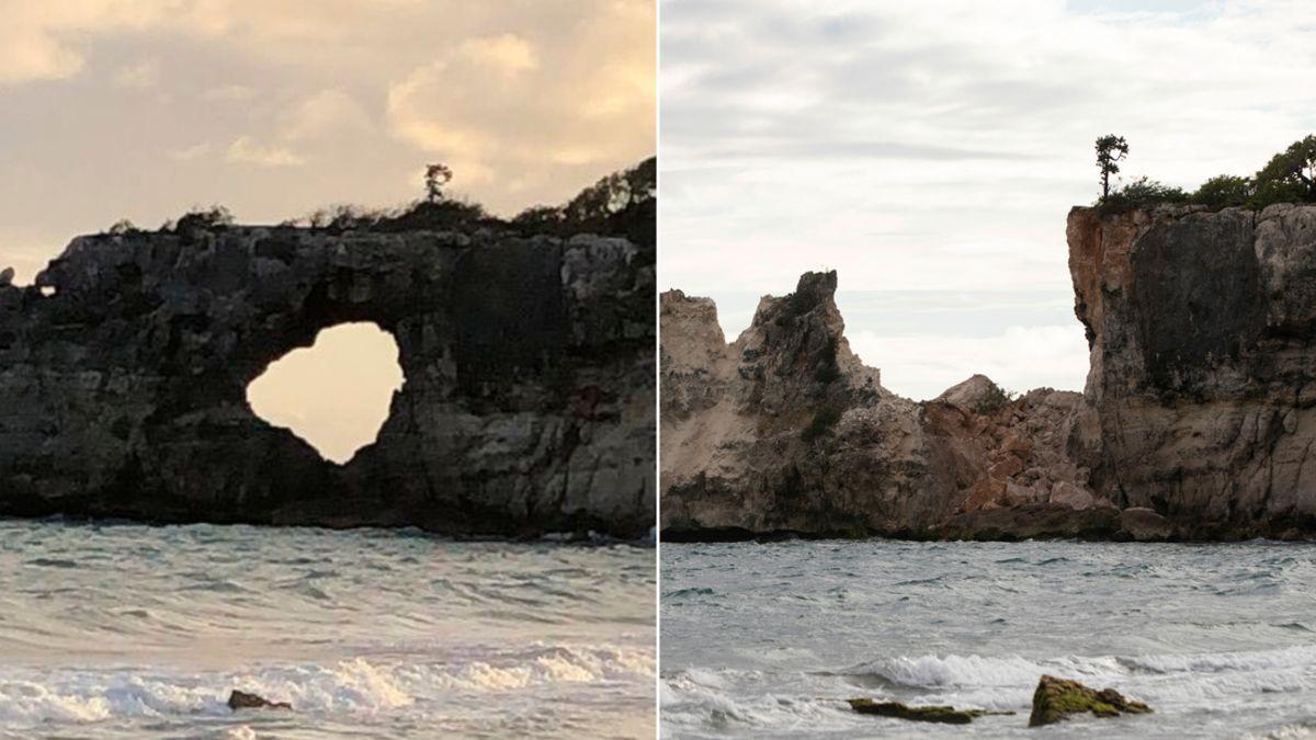 Image result for puerto rico punta ventana