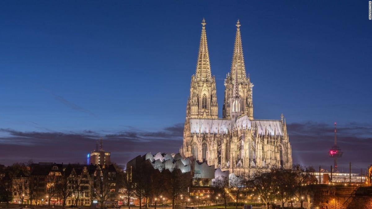 Berlin Vs Köln