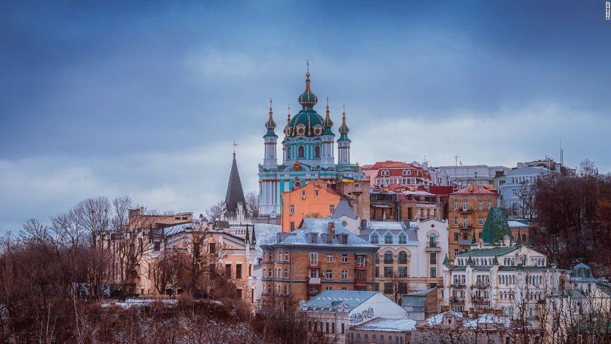 Ukraine: 11 Best Places To Visit