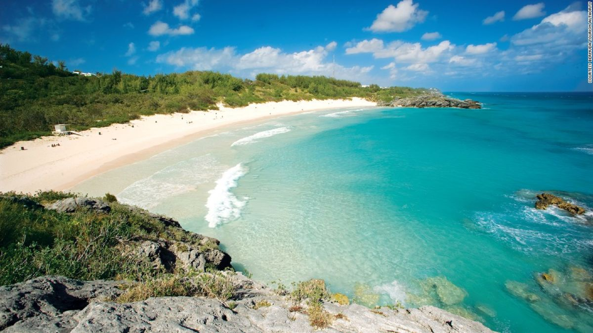 Bermuda Travel Guide: Where To Eat, Stay And Play