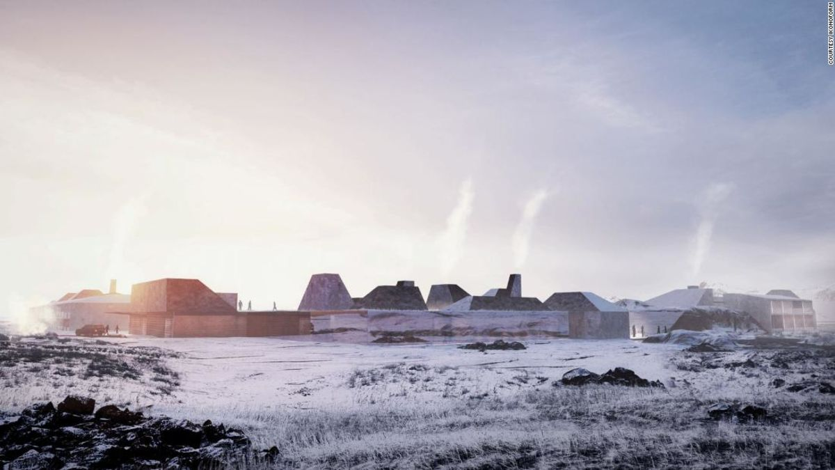 Http Www Cnn Com Travel Article Iceland Spa Resort Index Html