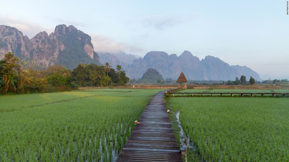 Vang Vieng Travel Guide   Vang Vieng Trip