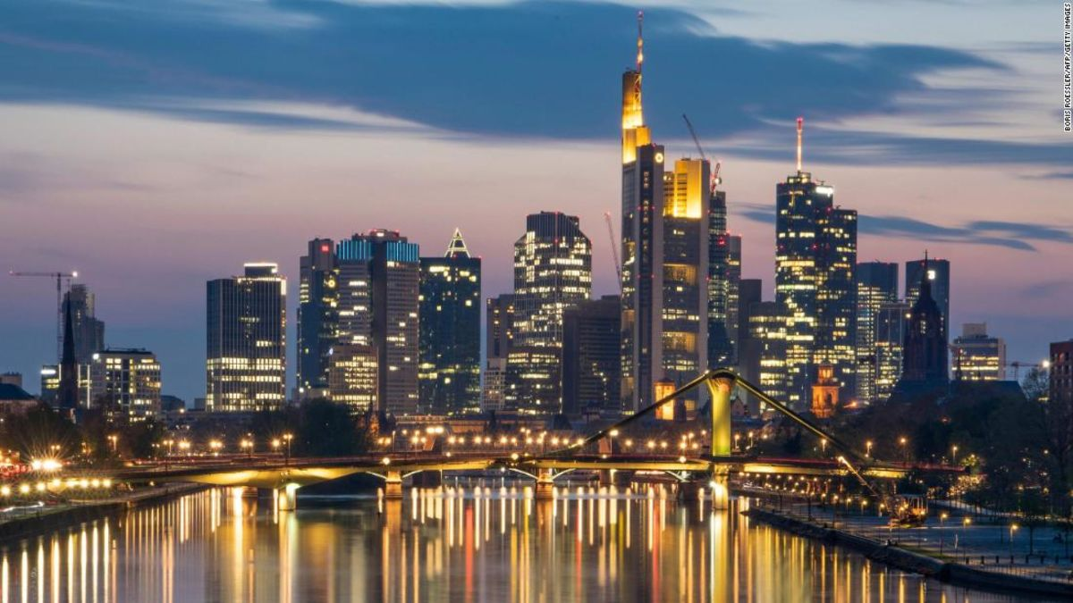 Frankfurt, Germany: a cultural city guide - Telegraph |Frankfurt Germany