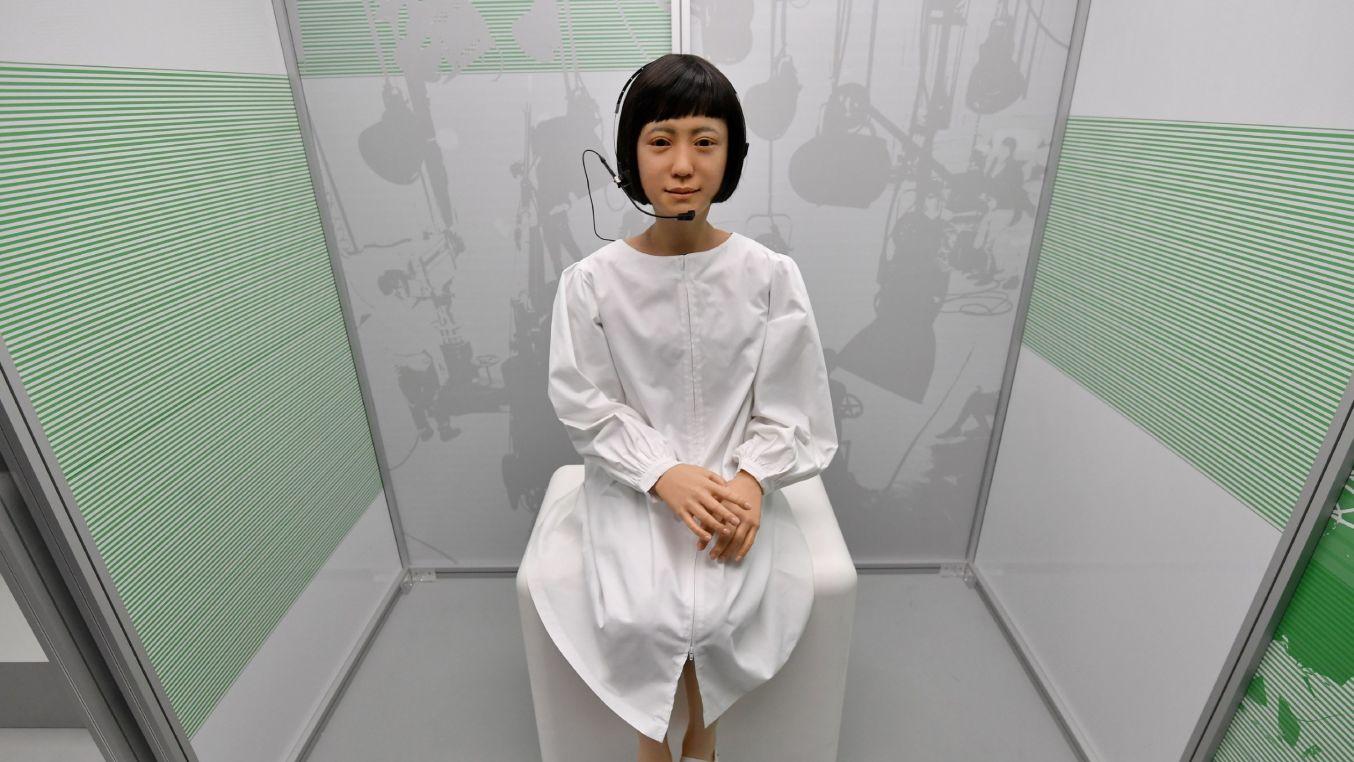 robots science museum 5