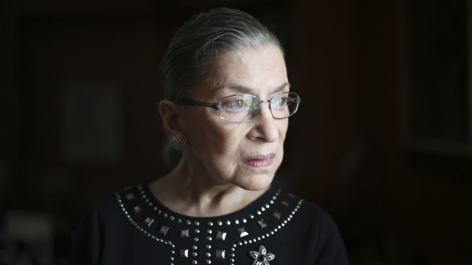 In photos: Supreme Court Justice Ruth Bader Ginsburg