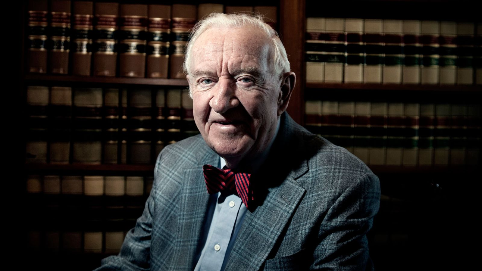 Justice John Paul Stevens' life in pictures