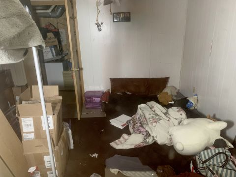 Photos: Inside the house where Jayme Closs was held
