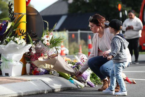 Christchurch shootings: World Reaction On Christchurch Terrorist Attack