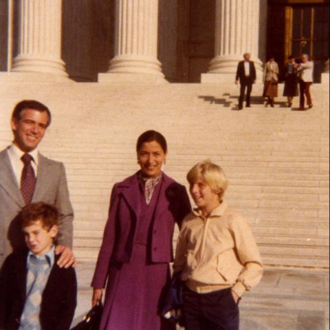 In Photos Supreme Court Justice Ruth Bader Ginsburg