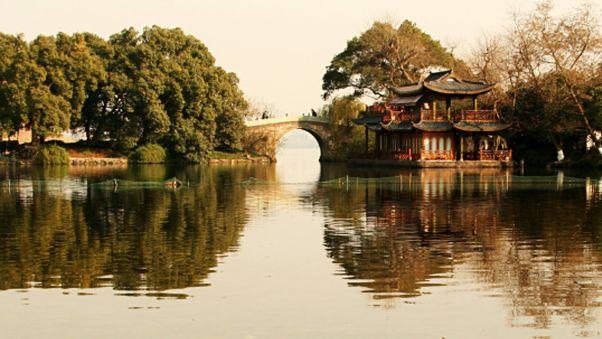 Resultado de imagem para hangzhou china