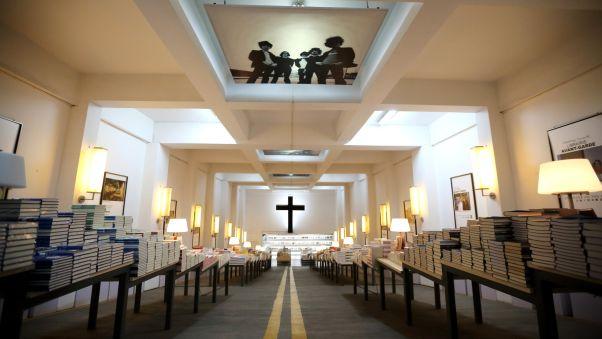 Nanjing Book Shop 15