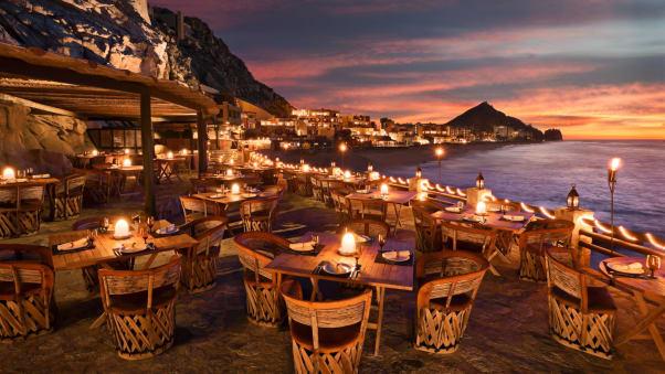 8 best places for a destination wedding cnn travel 1 resort pedregal 1 junglespirit Gallery