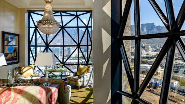 Eight of the World's Best New Penthouse Suites