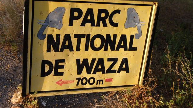 Parlez-vous Français? The African variety helps.