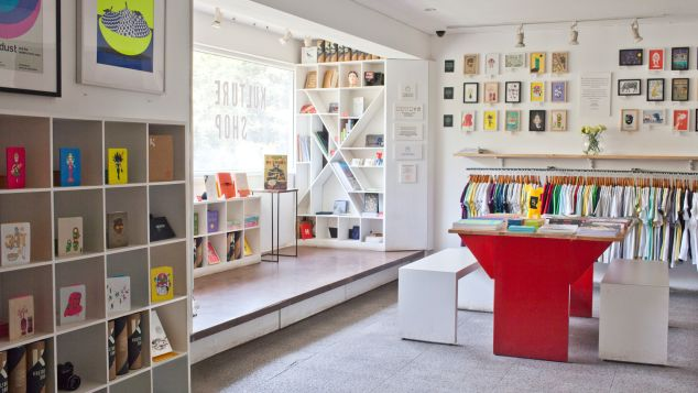 Mumbai Insider Guide inline Kulture Shop