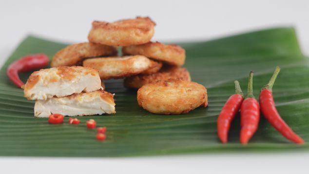 40 Indonesian foods