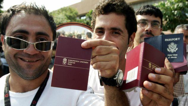 sweden passports 01