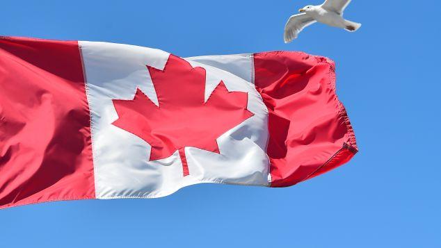 canada flag passports 01