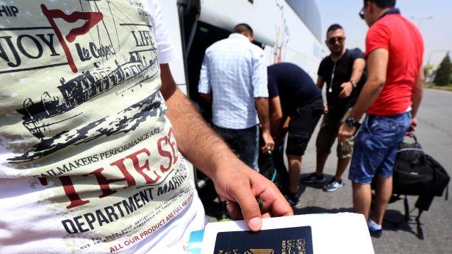 iraq passports 01