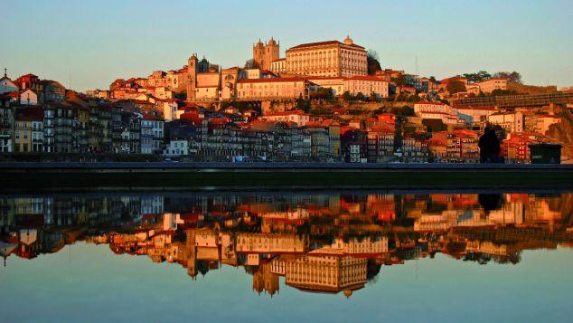 N Portugal Porto Town c Associação de Turismo do Porto e Norte