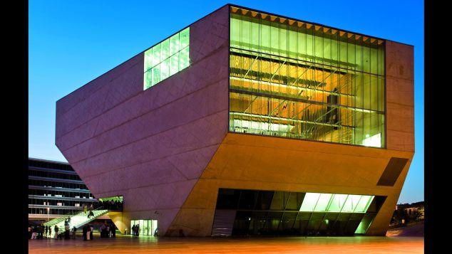 N Portugal Casa da Musica