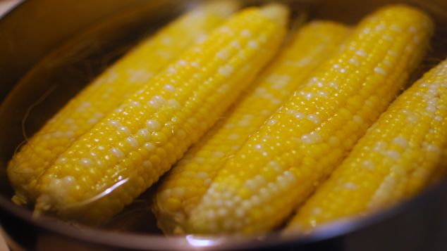 Corn's a vegetable -- so it's healthy, right?