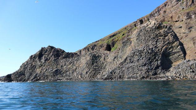 Disko Island Coast 6