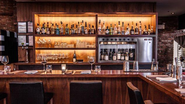 World's best German bars and restaurants worldwide Bauhaus