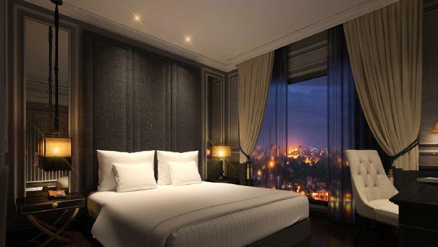 La Siesta Central Hotel & Spa Hanoi