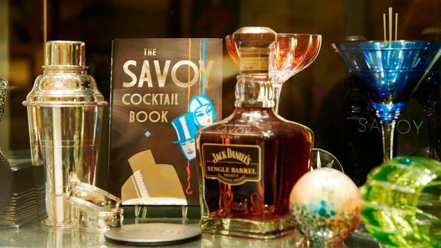 American Bar - Savoy