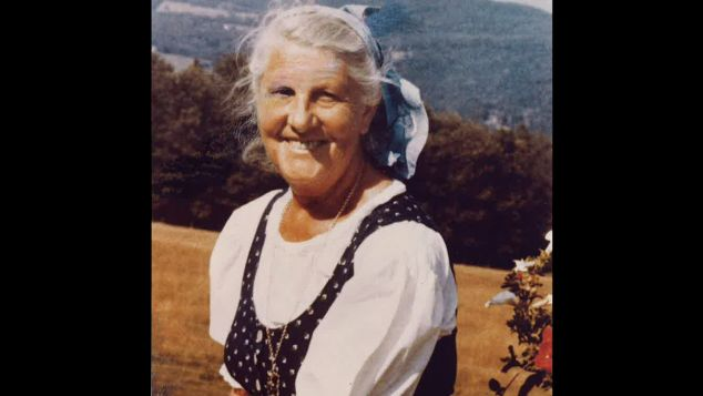 Maria von Trapp 4 RESTRICTED