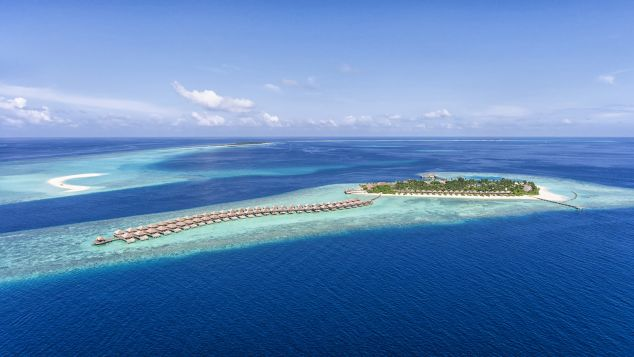 Maldives Hurawalhi