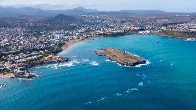The Cape Verde islands are known for music, culture and gorgeous beaches.