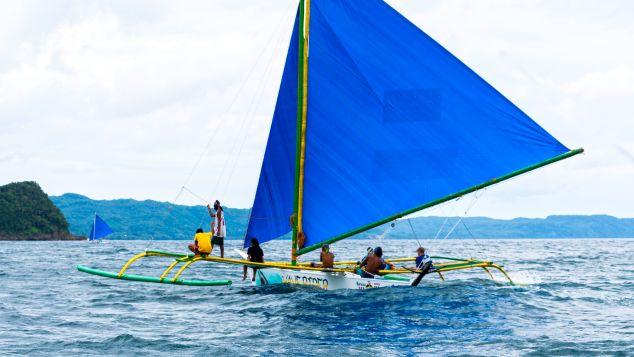 Best adventure trips 2018 Philippines Challenge