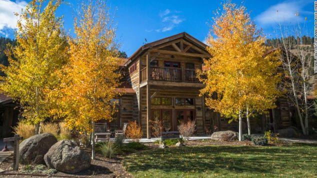 The Ranch ar Rock Creek