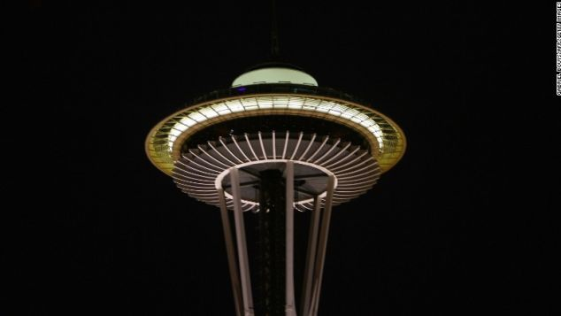 Seattle's iconic Space Needle is getting a $100 million facelift.