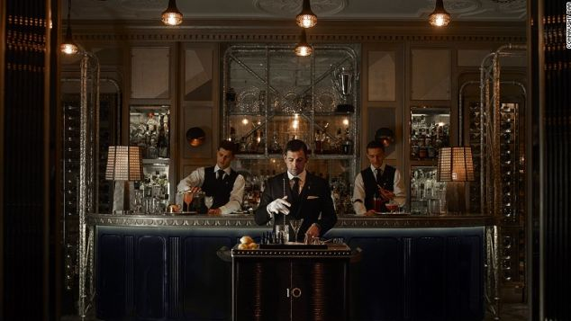 4. connaught bar world best awards