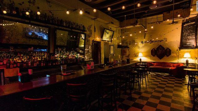 14. La Factoria World Best Bar awards