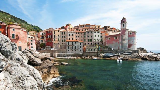 travel and leisure euro village tellaro