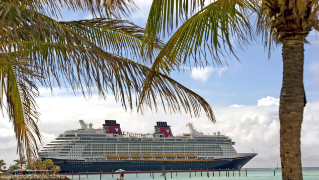 Disney has also got some exciting offerings on board its cruises.