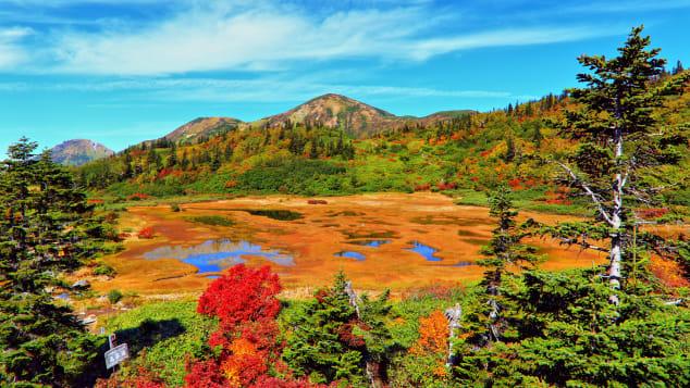 đẹp Nhật Bản Koya Pond