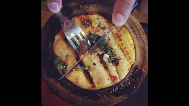 10 argentina dishes- provoleta