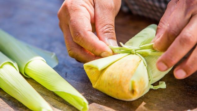 10 argentina dishes- humita