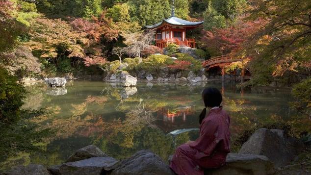 16 ngôi đền ở Nhật Bản
