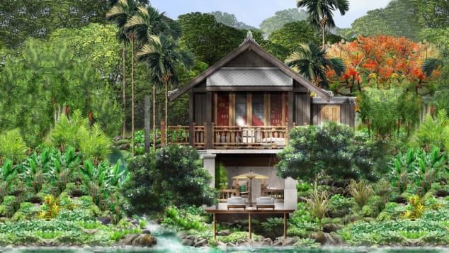 6. Rosewood Luang Prabang