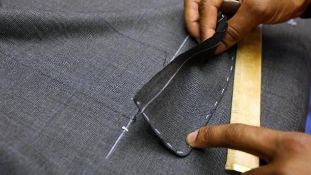 tips from tailors - savile 1 - dan kitwood getty images