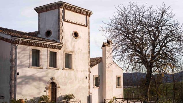 Reale restaurant - Abruzzo