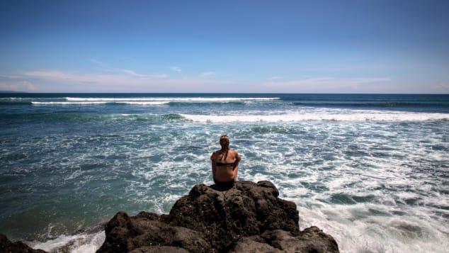 COMO Uma Canggu rides a new wave in Bali.